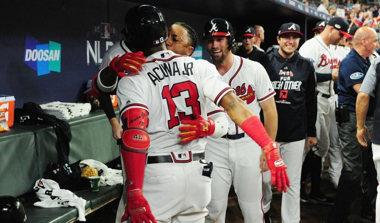 Bravos de Atlanta - MLB