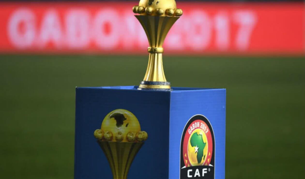 Copa África
