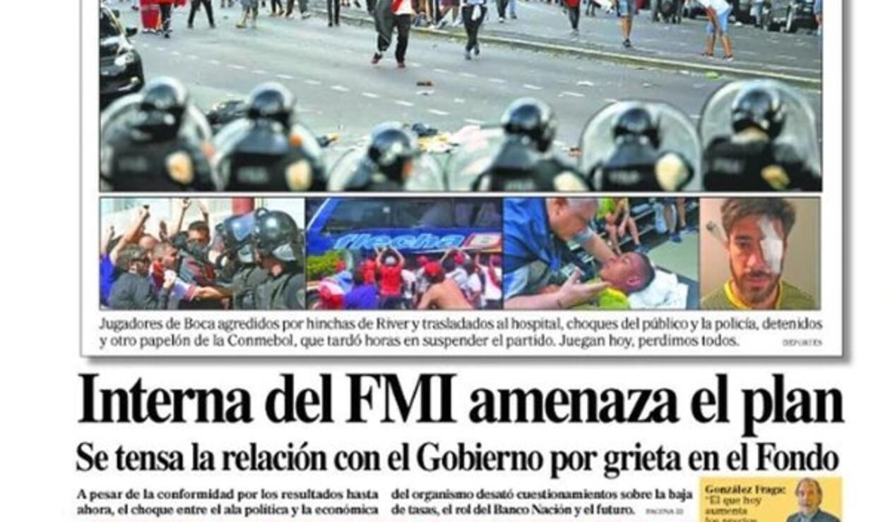 Diario El Perfil