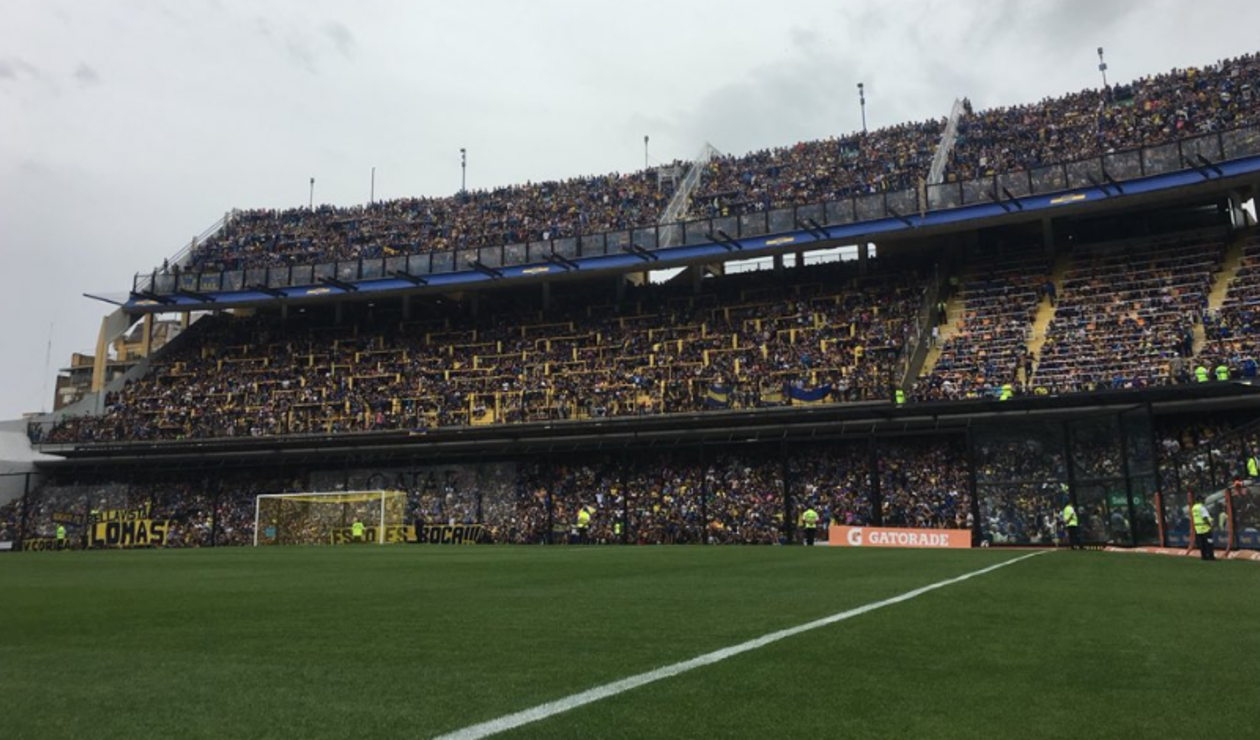 Muchos medios argentinos califican este partido de la final del mundo.