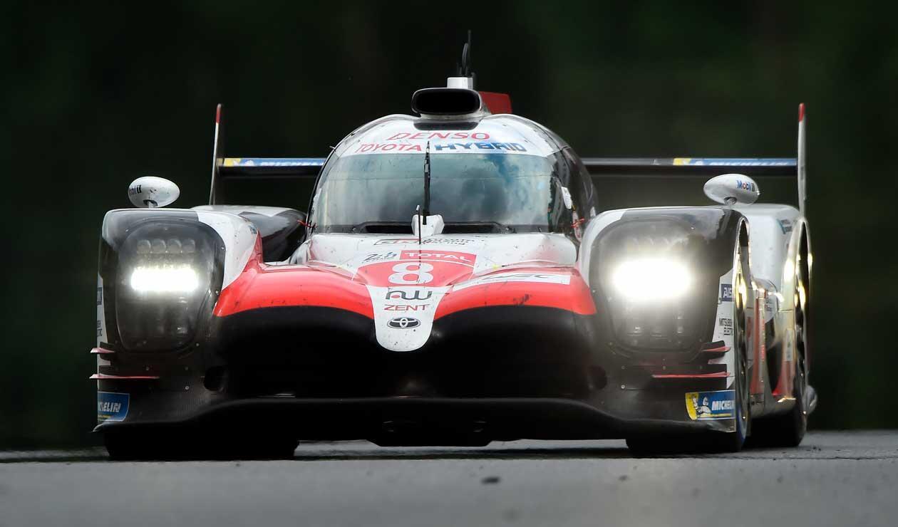 Fernando Alonso, quien se retirará de la Fórmula 1 dentro de una semana