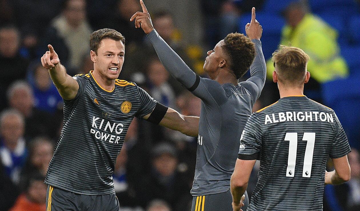 Cardiff vs Leicester - Homenaje a Vichan Srivaddhanaprabha