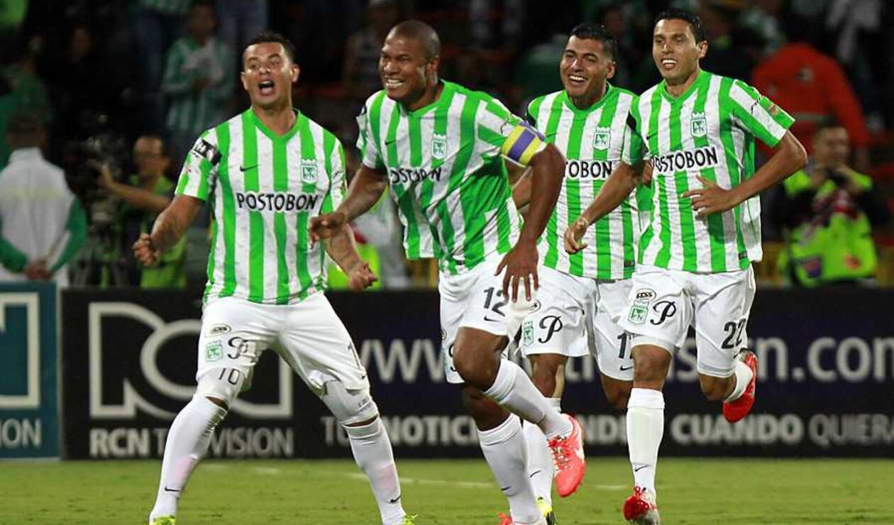Atlético Nacional 2016