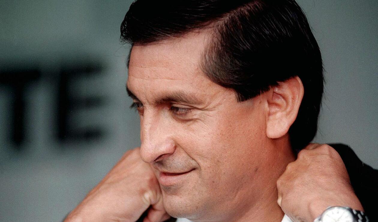 5. Ramón Díaz. Es el director técnico más ganador de la historia del club. Como jugador debutó en 1978 y jugó hasta 1981 ´para después partir hacia Europa. Retornó para jugar dos años entre 1991 y 1993 antes de pasar al Yokohama Marinos y después retirarse.