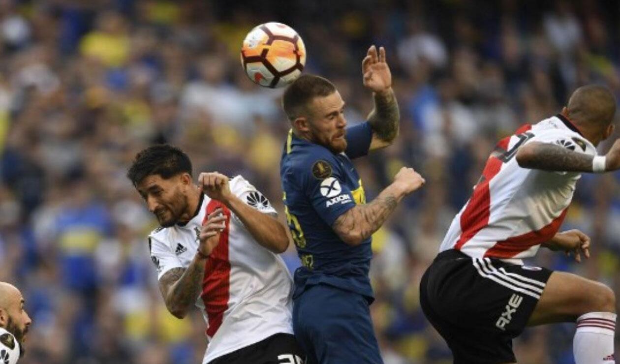 River Plate Vs Boca Juniors, en un 90%, se jugará en el estadio Santiago Bernabéu