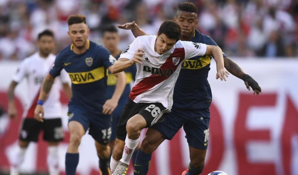 River Plate y Boca Juniors recibieron el aval para disputar el partido en el Bernabéu