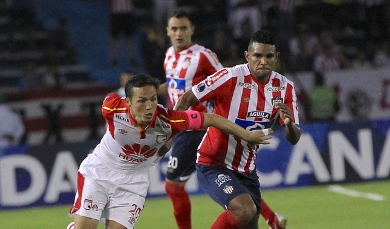 Luis Manuel Seijas y Luis Narváez