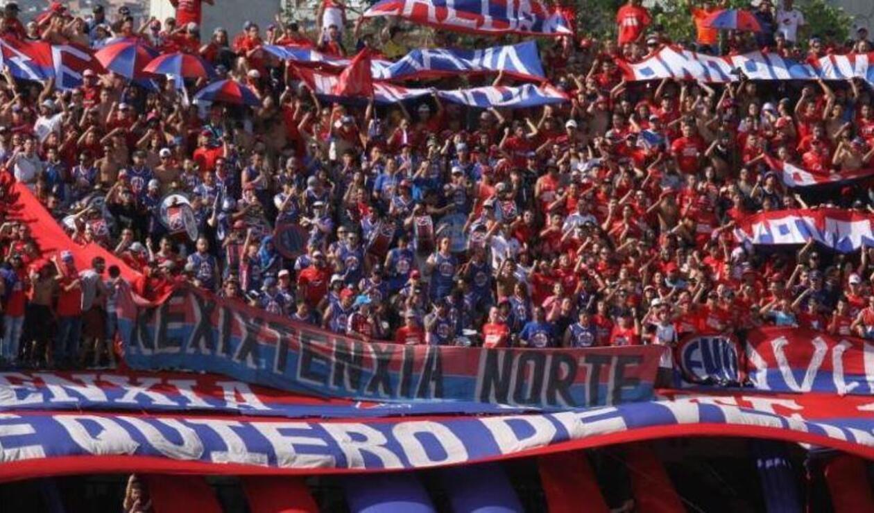 Independiente Medellín y Junior enfrentaron la finalísima del fútbol colombiano con la expectativa propia de un juego donde la visita arribó con tres goles de diferencia