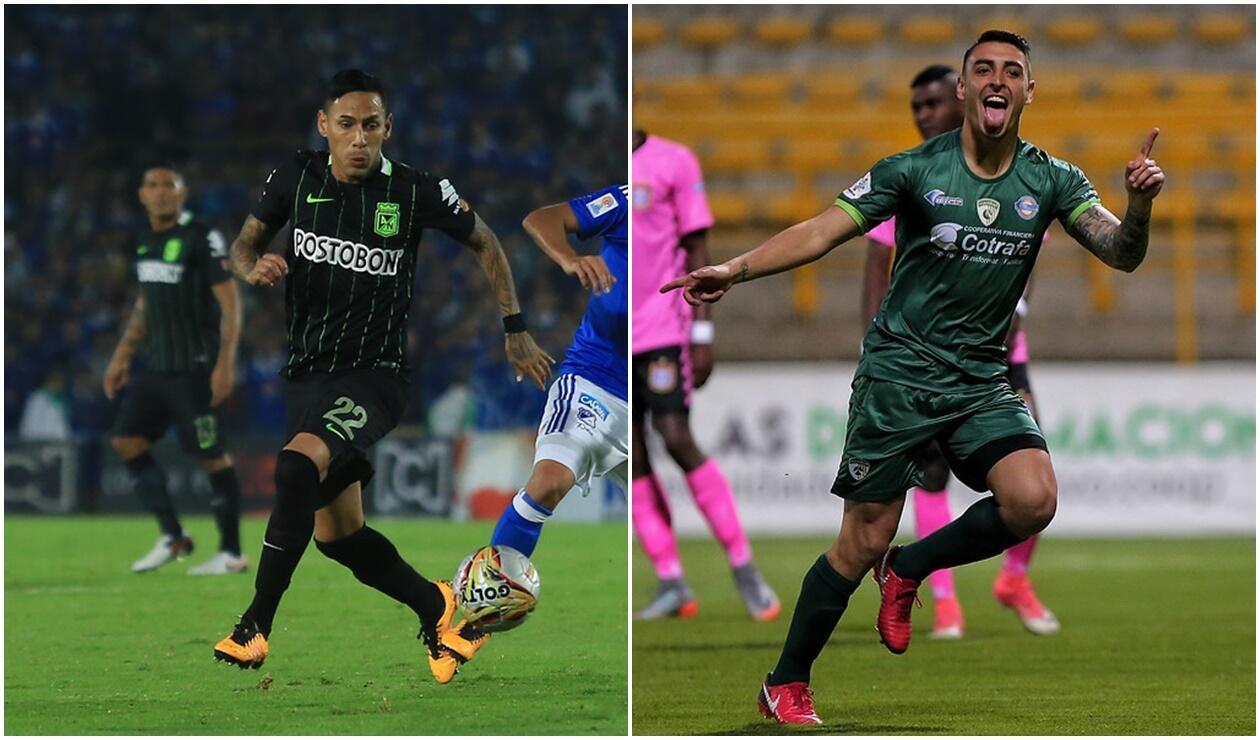 Gilberto García y Mariano Vásquez