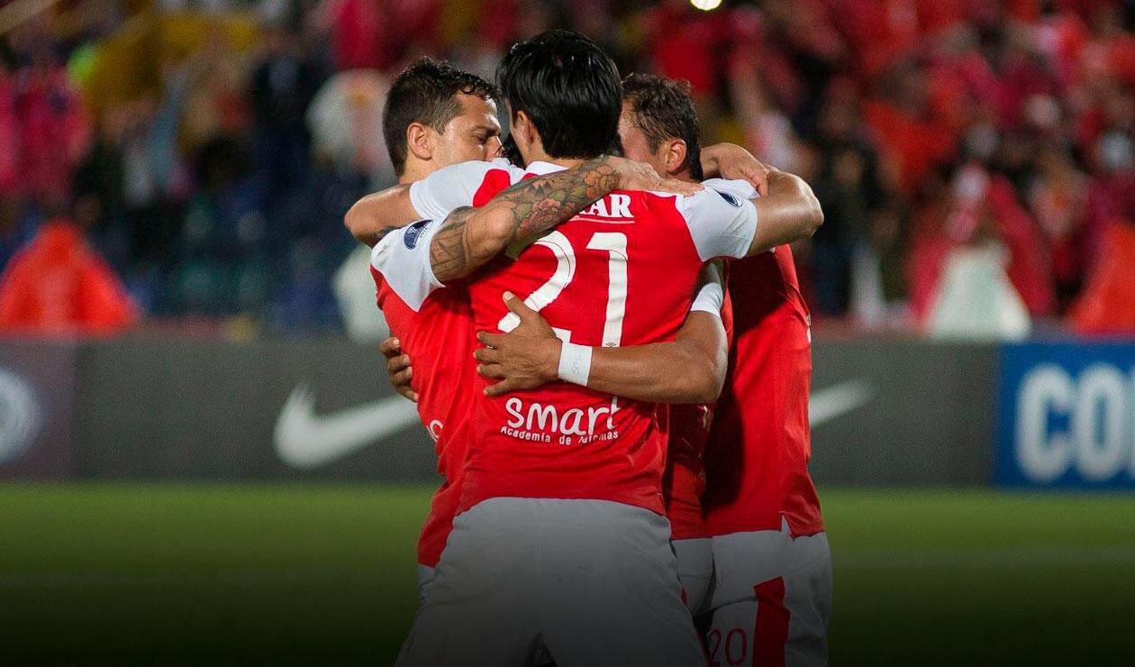 Independiente Santa Fe, el equipo que más se ha reforzado hasta el momento en la Liga