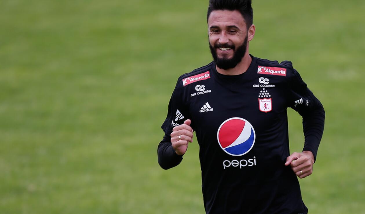Diego Herner, defensa argentino