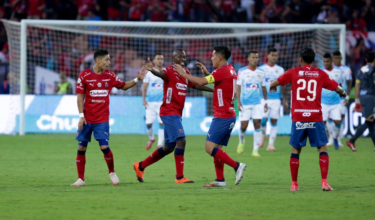 Deportivo Independiente Medellín 2018