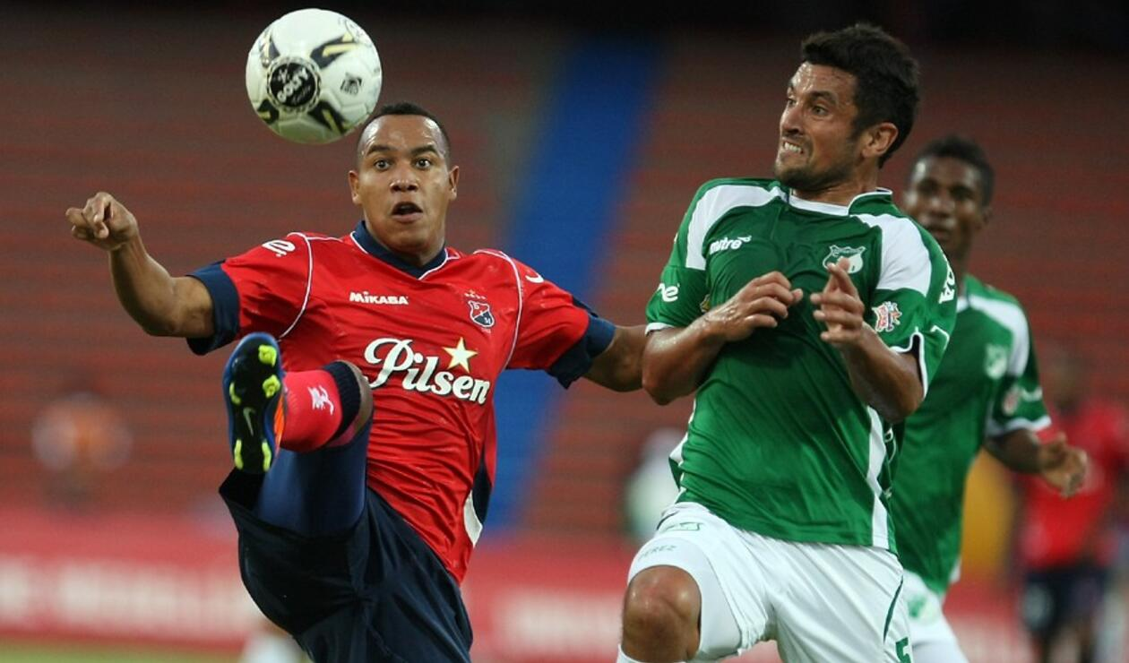 Felipe Pardo - Independiente Medellín 2011