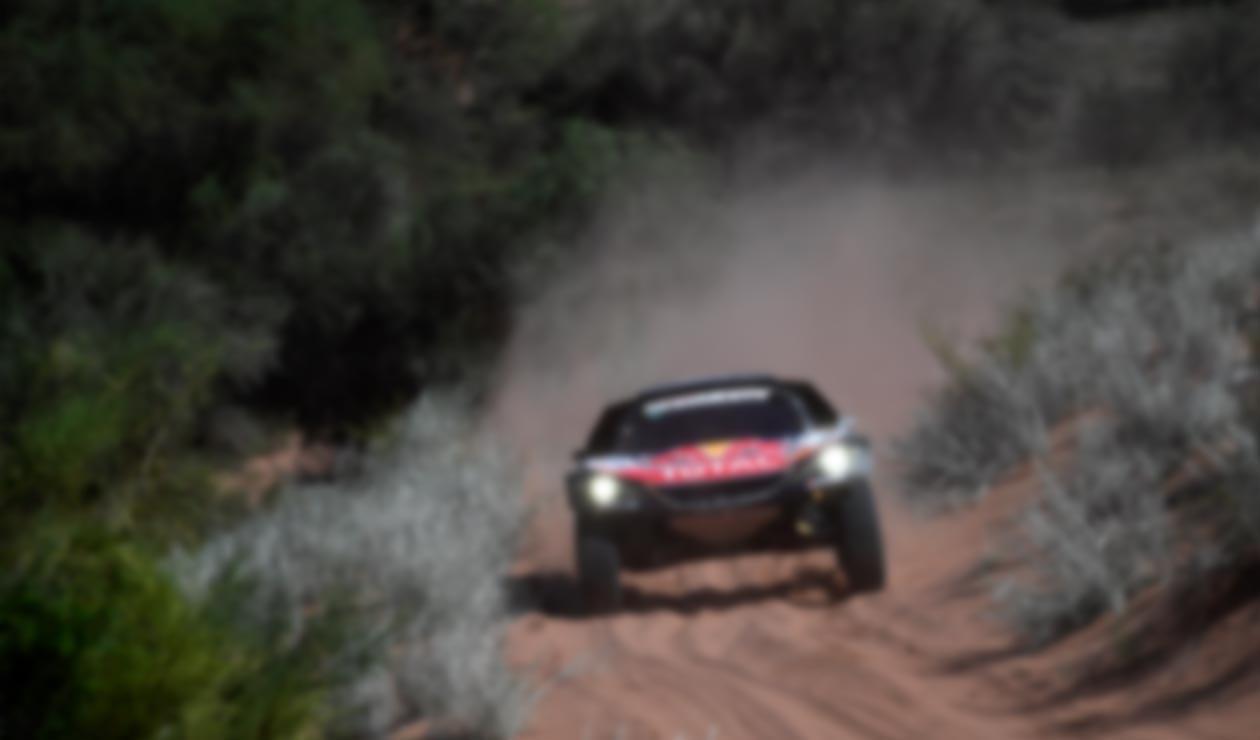 El Rally Dakar tendrá la participación del primer piloto con con síndrome de Down