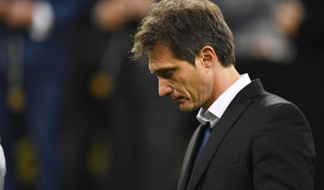 Guillermo Barros Schelotto, DT de Boca Juniors