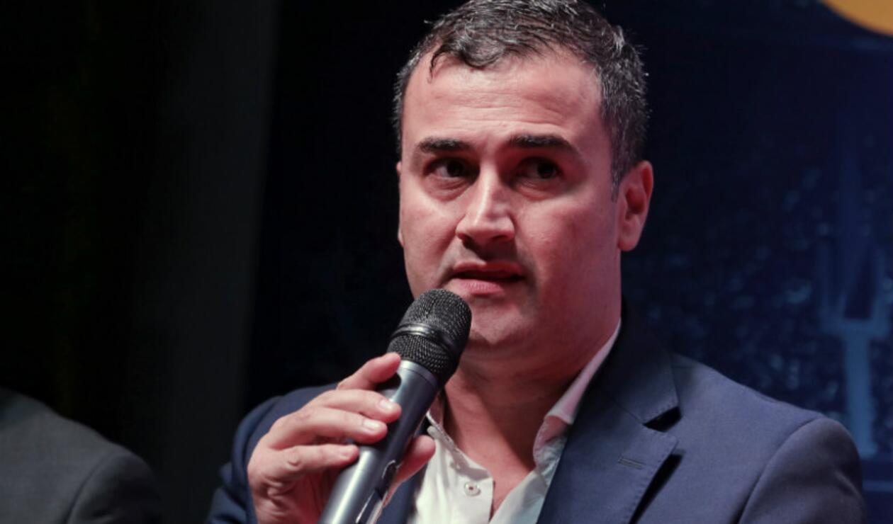Juan David Pérez