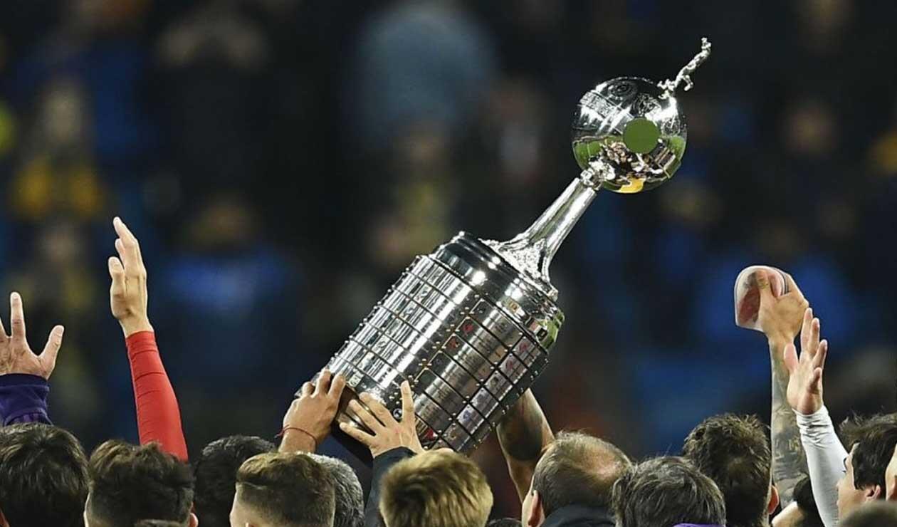 Copa Libertadores y los cambios para la siguiente edición