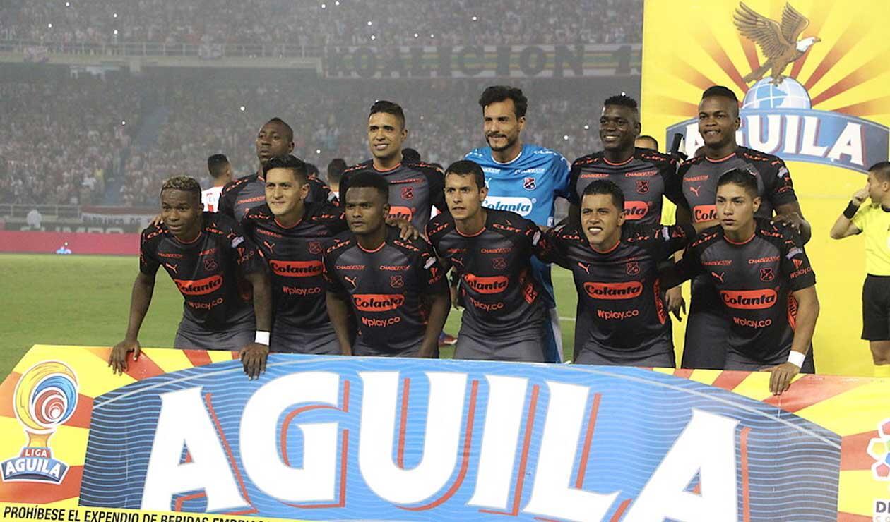 Medellín, el uno por uno