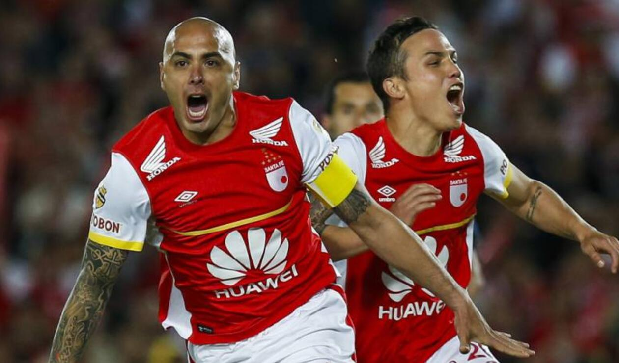 Omar Pérez y Luis Manuel Seijas
