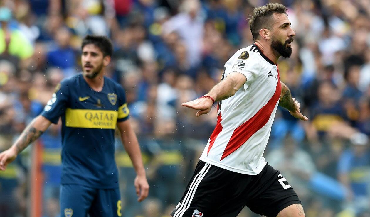 River Plate Vs Boca Juniors se jugará el domingo a las 2:30 pm