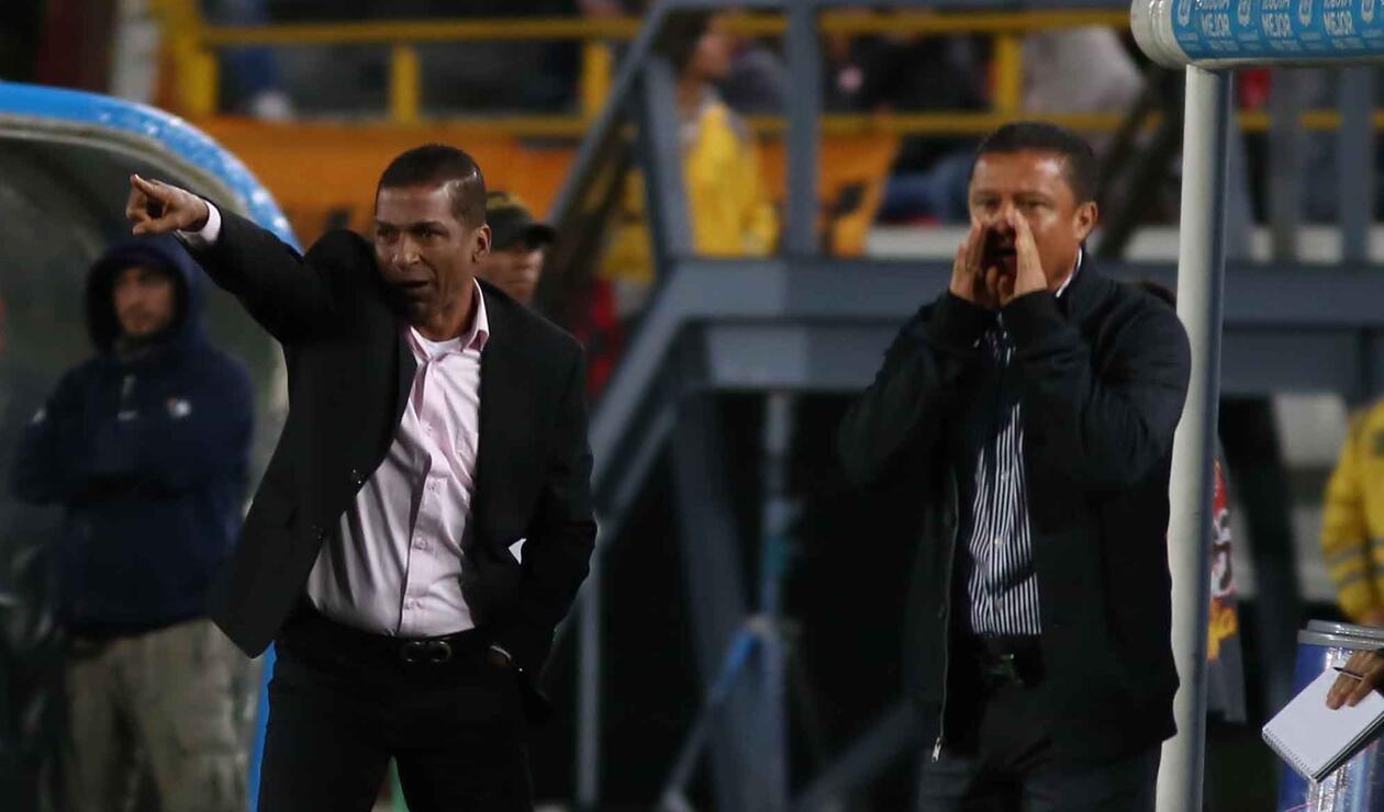Santa Fe vs Pasto - Liga Águila 2019-I Fecha 1
