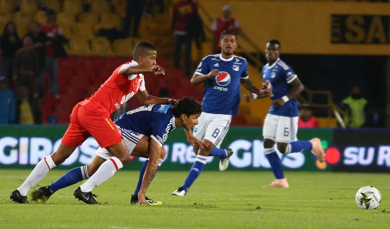 Independiente Santa Fe Millonarios 2019 • Torneo Fox