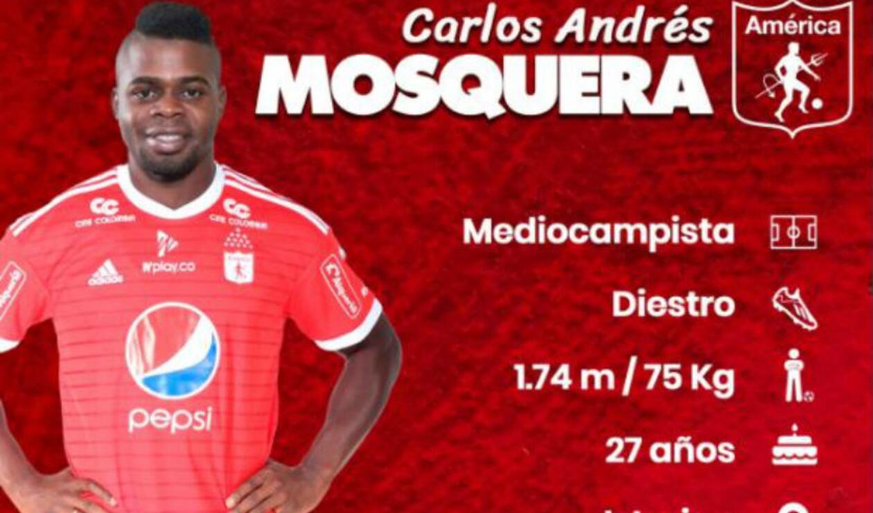 Carlos Andrés Mosquera