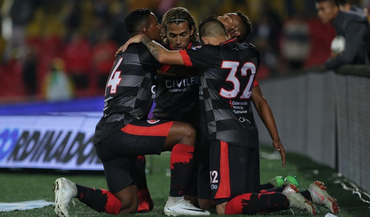 Cúcuta Deportivo 2019