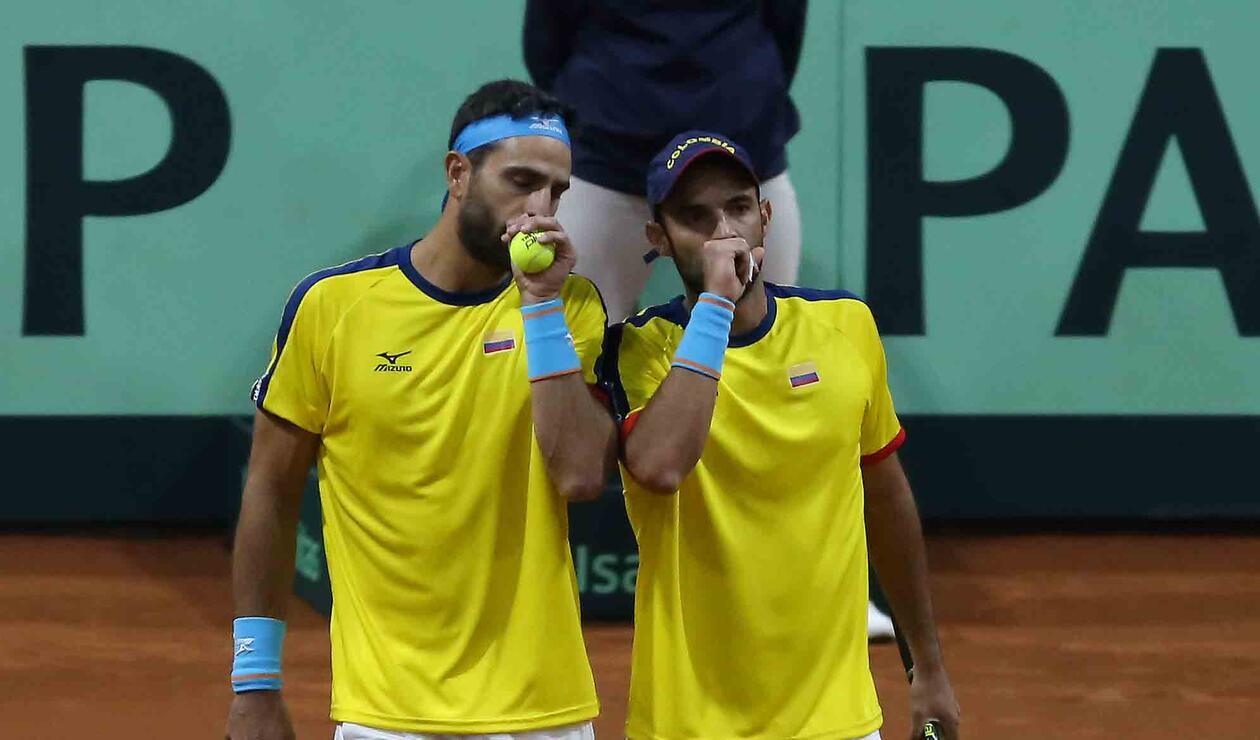 La fase final de la Copa Davis se disputará en septiembre en Madrid