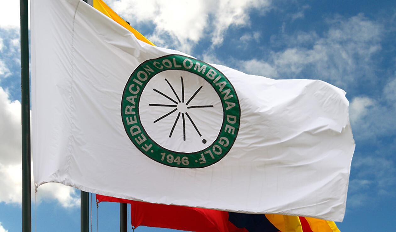 Bandera de Fedegolf