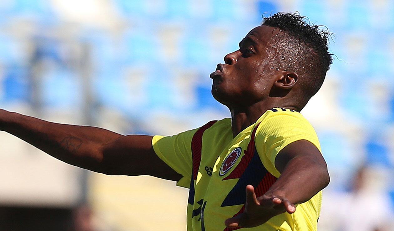 La Selección Colombia empató en la primera fecha ante Brasil en el hexagonal