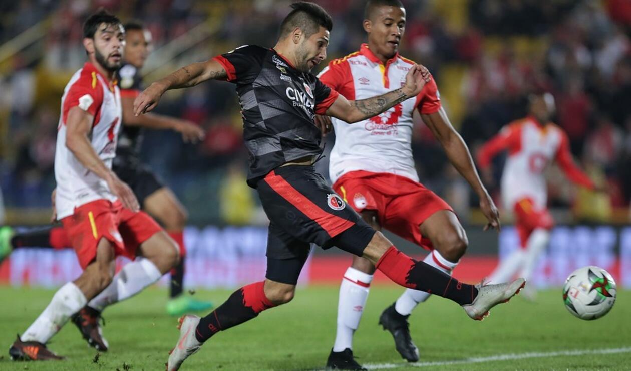 Jonathan Agudelo - Cúcuta Deportivo 2019