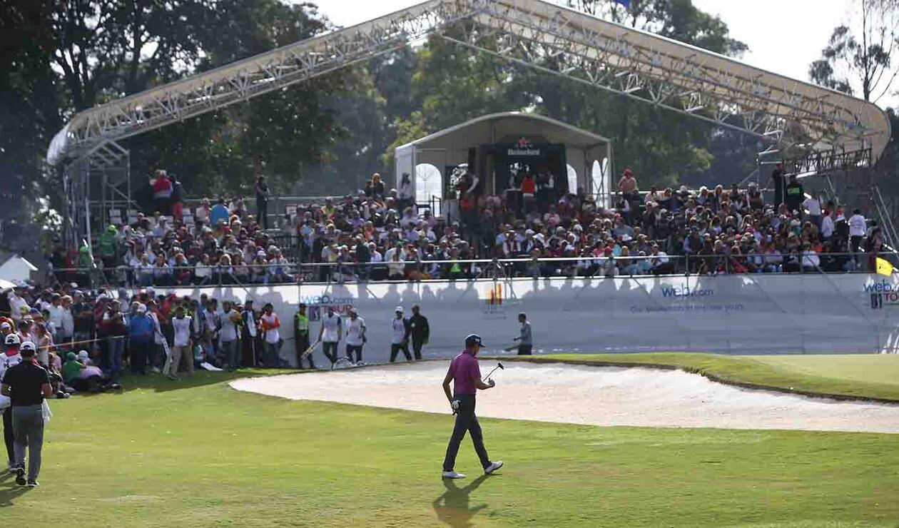 Final Country Club Championship de Bogotá