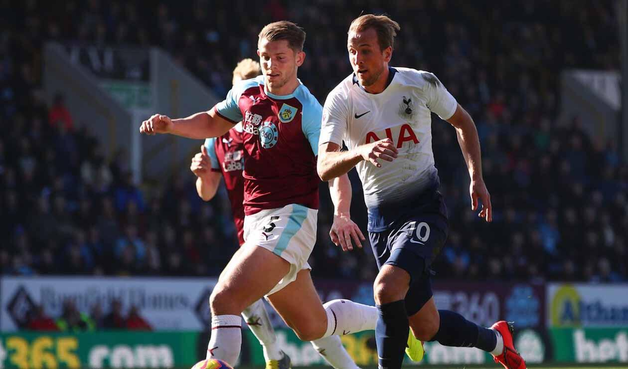 Harry Kane - Tottenham Hotspur