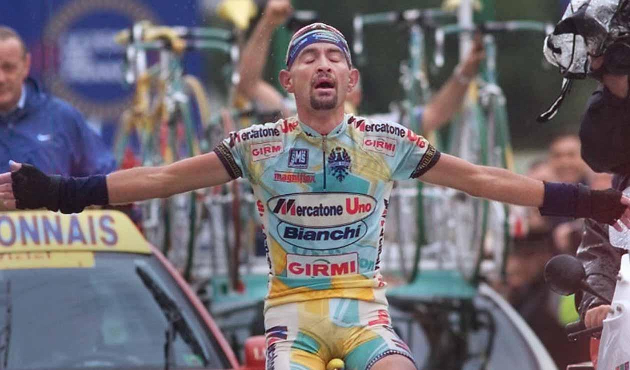 Hace quince años murió el ciclista Marco Pantani | Antena 2