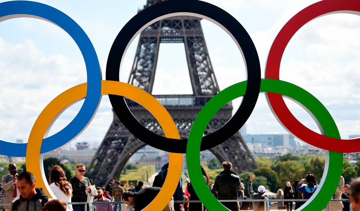 Los Juegos Olímpicos de París 2024 le dieron la bienvenida a deportes como el surf, la escalada, el 'skateboard' y el 'breakdance'