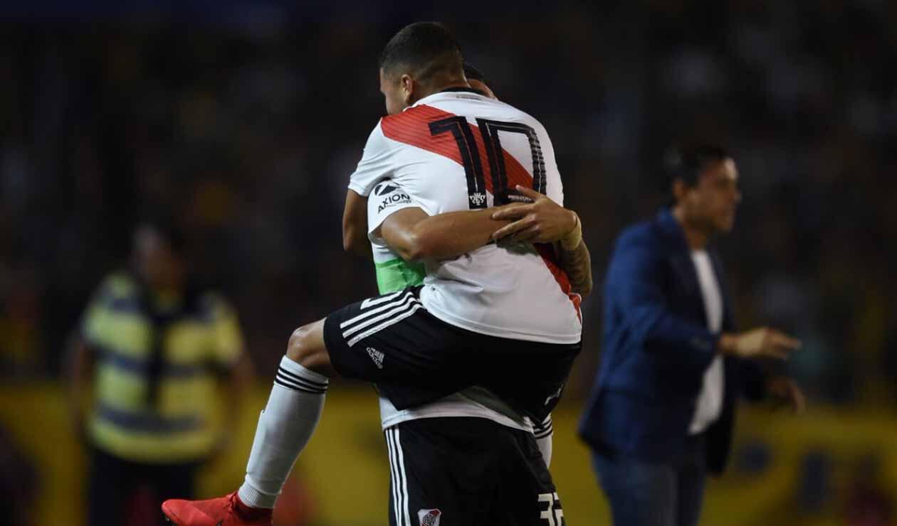 Juan Fernando Quintero - goles inolvidables