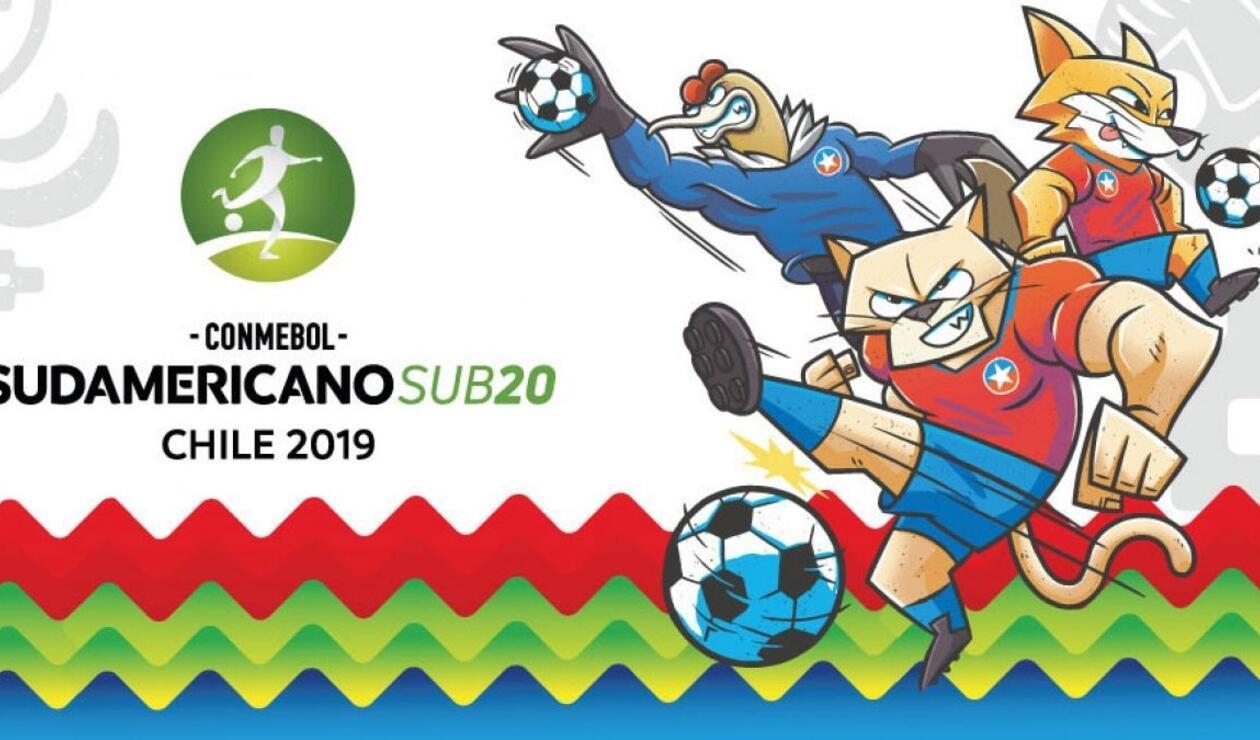 Tabla De Posiciones Sudamericano Sub 20: Así Va El Sudamericano Sub-20: Tabla De Posiciones Y