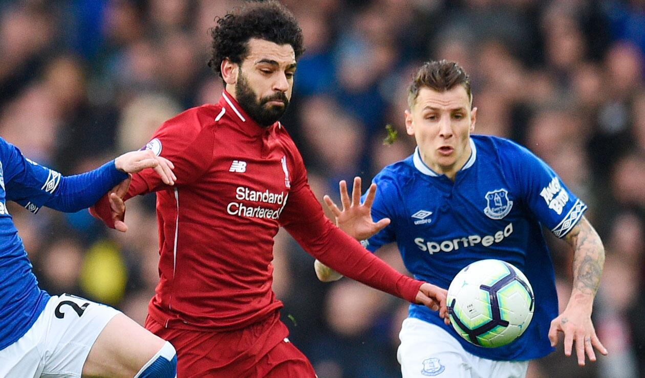 Everton y Liverpool protagonistas de otro de los clásicos de la fecha en la Premier League