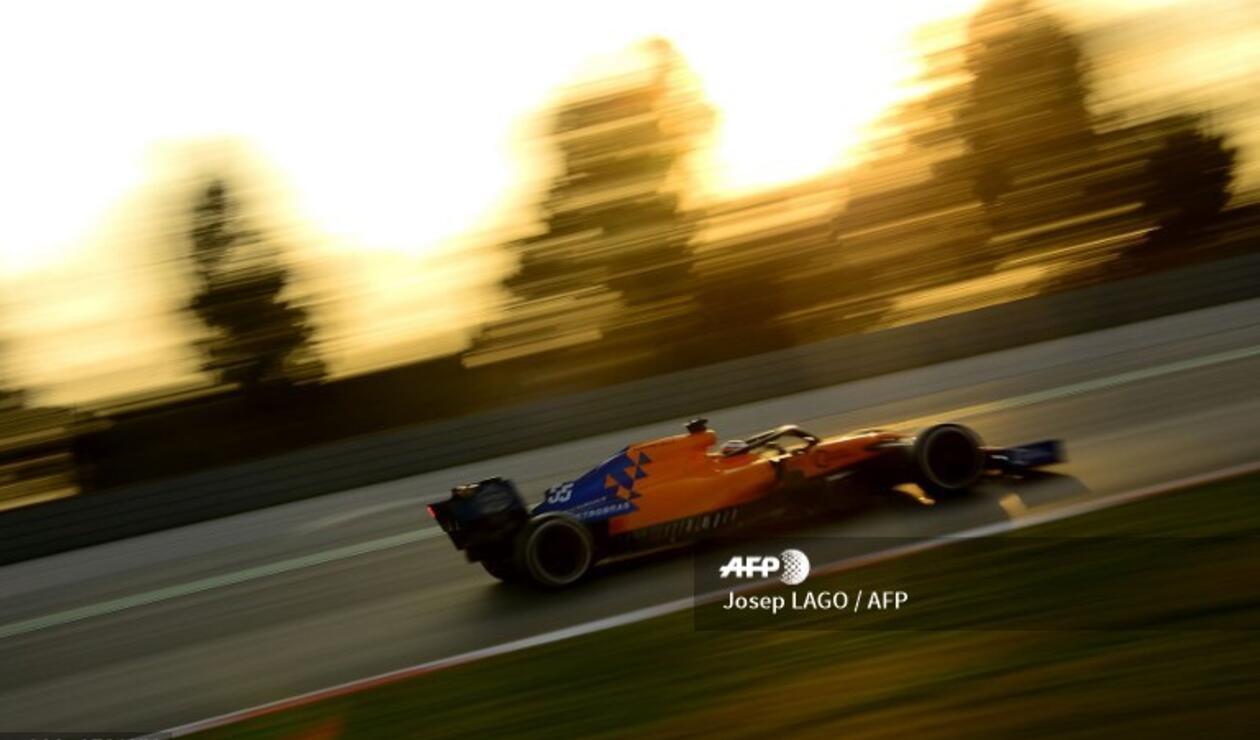 McLaren no sumó puntos en el Gran de Australia de Fórmula para el inicio de la temporada 2019.