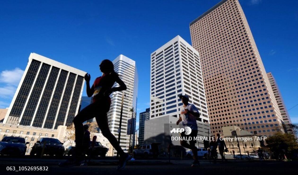 Hacer ejercicio mejora la destreza mental en los jóvenes.