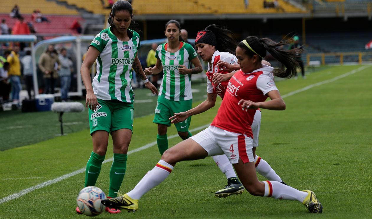 La Liga Femenina 2019 se llevará a cabo a partir de agosto