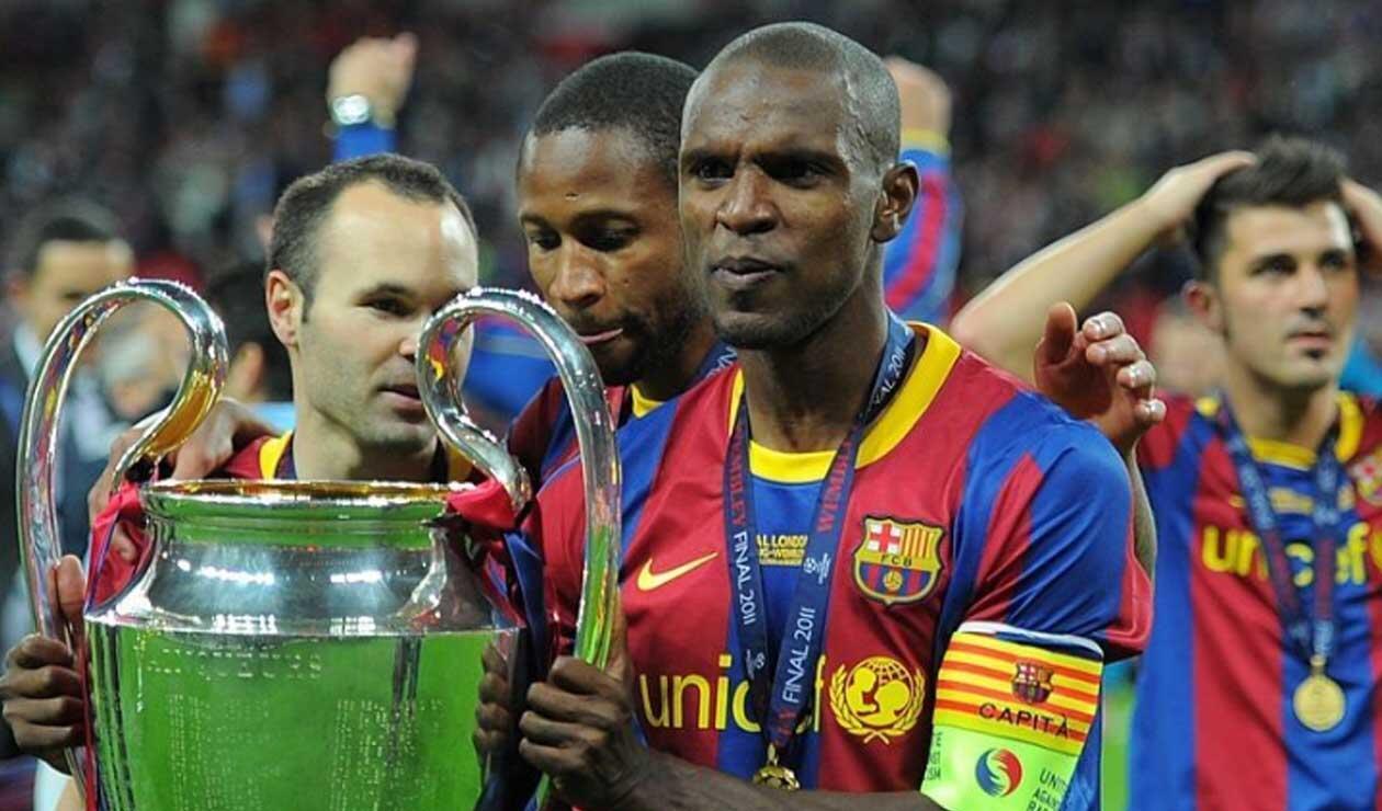 Mancheter United - Barcelona por Champions League