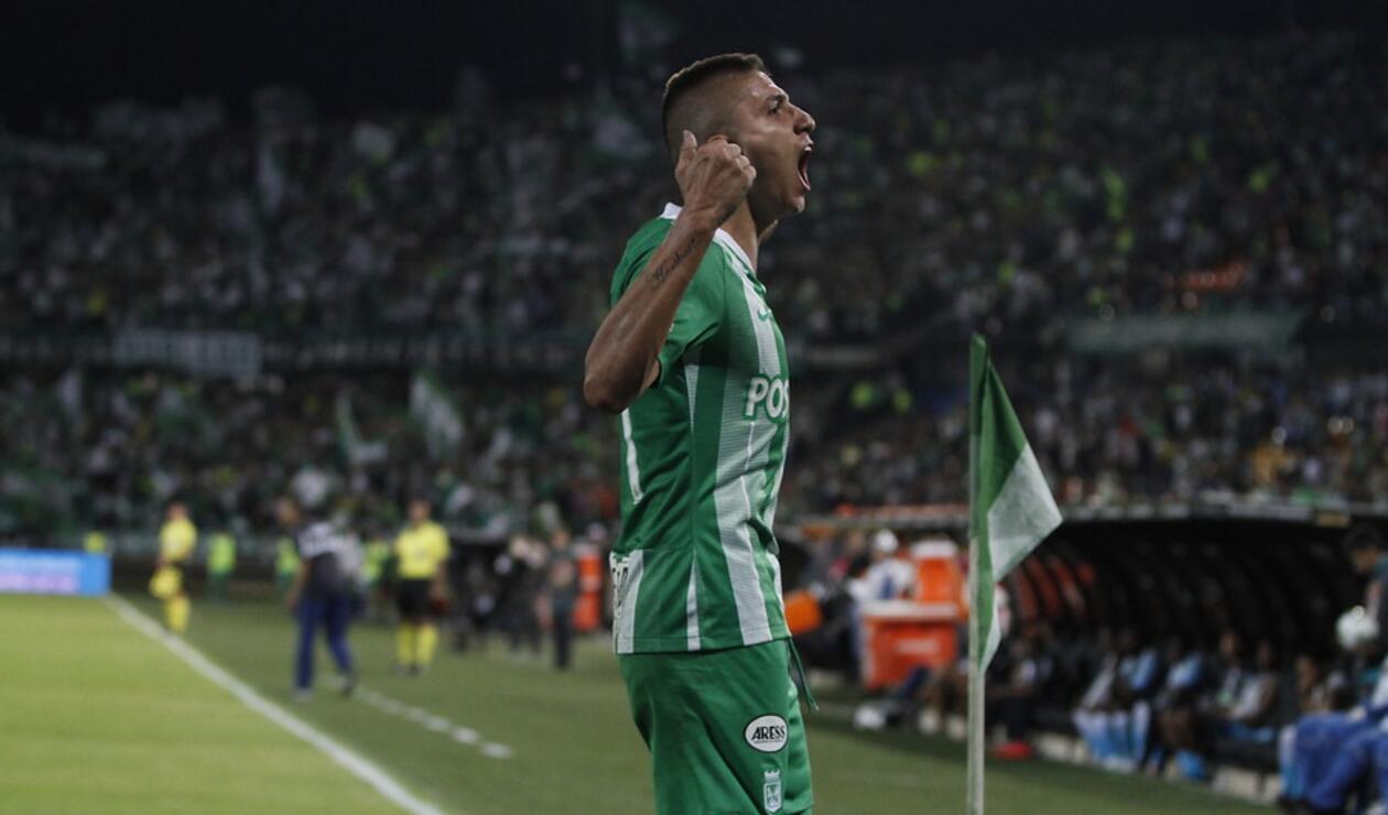 Atlético Nacional - Juan Pablo Ramírez