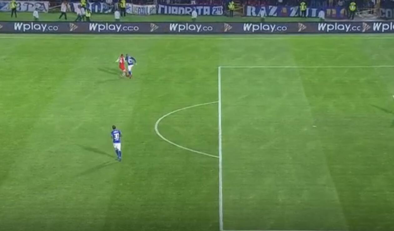 Millonarios vs Santa Fe, Liga Águila 2019