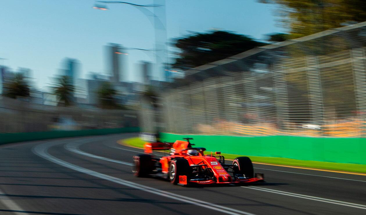 Ferrari espera pelearle el dominio a Mercedes en la Fórmula 1 durante 2019