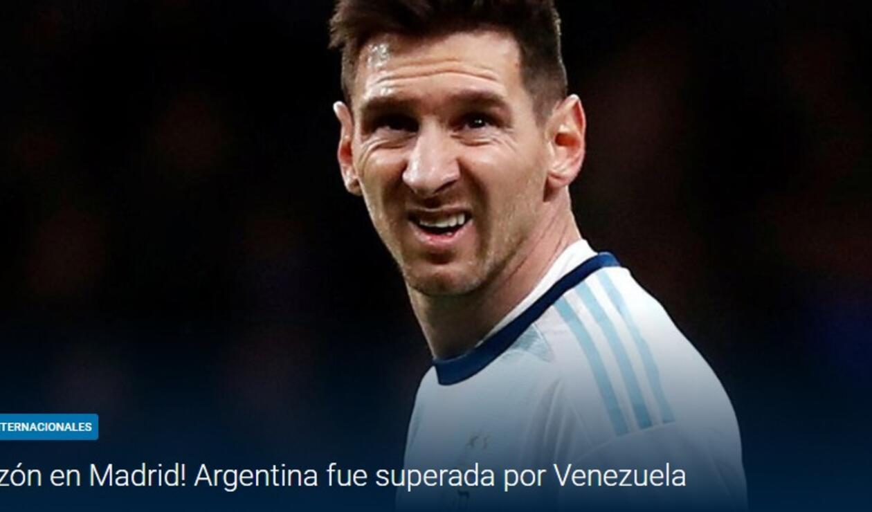 Fox Sports - Argentina