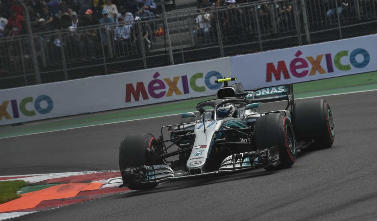 Gran Premio de F1 México