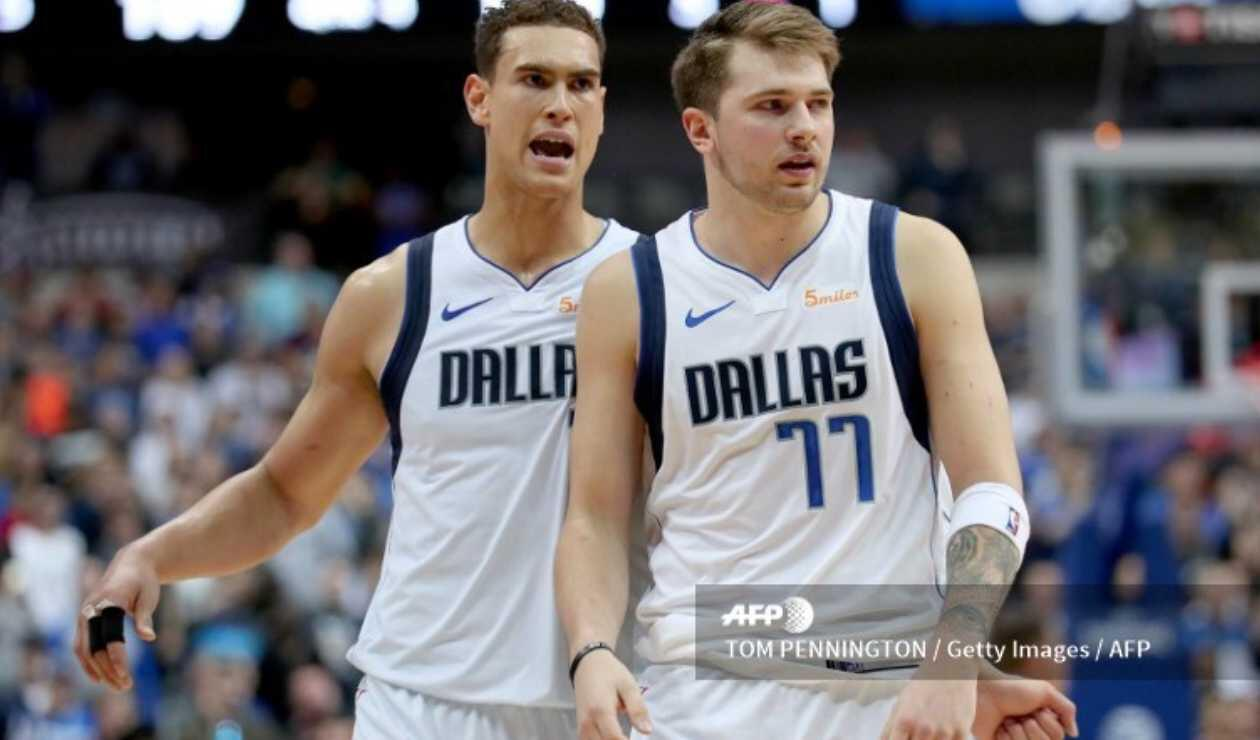 Dallas Mavericks - NBA