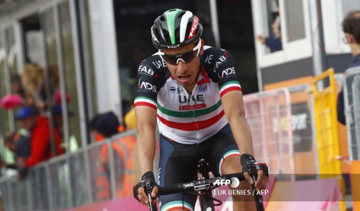 Fabio Aru - UAE Emirates